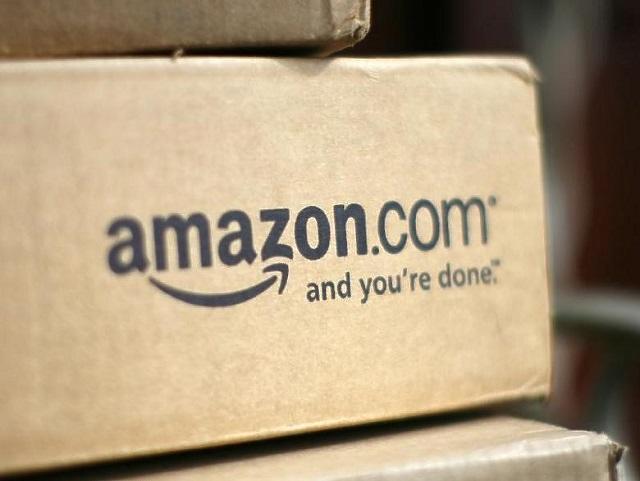 dbcd08e78d Az Amazon óriási bevételei ellenére tavaly már zsinórban második éve nem  fizetett szövetségi adót az USA