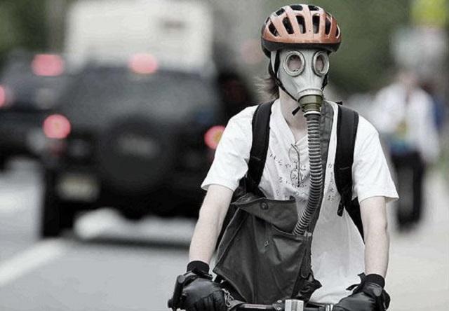 Sokkal károsabb lehet a városi szmog, mint eddig gondoltuk