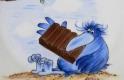 A Nestlé feltalálta, hogyan lehet hozzáadott cukor nélkül édes csokit gyártani