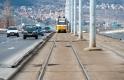 Felszedik a síneket – ismét lebénul az egyik fontos villamosvonal