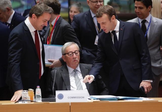 EU-csúcs