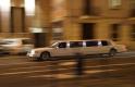 Éjszaka csaptak le a limuzinosokra – akadt, amelyet azonnal kiállítottak a forgalomból