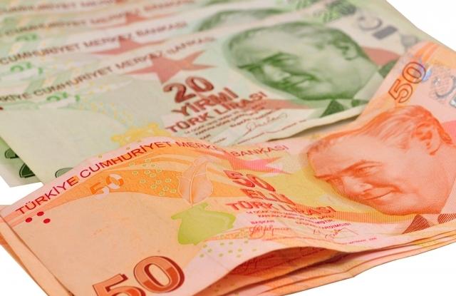 Megártott a török lírának a fenyegetőzés, gyenge a dollár