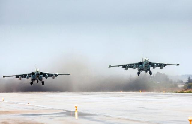 Épp egy éves a szíriai beavatkozás – Oroszország az égbe ment