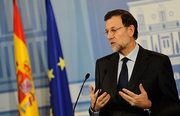 Mariano Rajoy egyelőre elutasítja az európai mentőcsomagot. Fotó  europa.eu c4b477c575