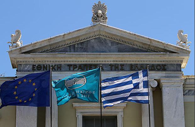 Friss hírek: Athén tegnaptól saját lábán áll pénzügyileg, de ez nem tölti el felhőtlen örömmel. Fiatal értelmisége kivándorolt, az olasz politikai válság pedig viharként jön fel a horizonton. Erdogan közben nyíltan revansista követeléseket tesz.