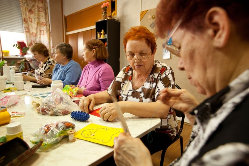 Pihenés helyett munka: nyugdíjasként is dolgoznak a magyarok