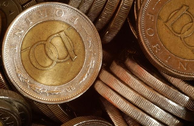 Privátbankár.hu - Gyenge a forint 04032d2f57