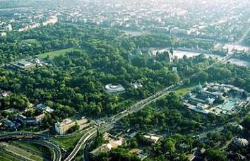 Varosliget_Budapest