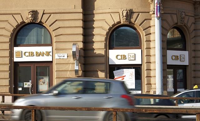 Magyarország: a CIB-tulaj húzna innen?
