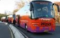 Mindenkit átvertek a buszosok, komoly büntetést kaptak