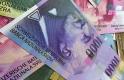 Rossz állapotban a forint, vágtat a svájci frank