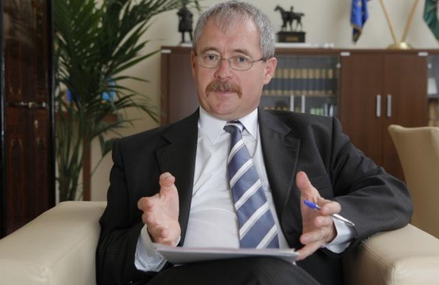 Fazekas Sándor szerint érvényesülnek a természetvédelmi érdekek.