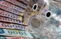 Tömjük a perselyt: 524 milliárd forinttal nőtt a háztartások vagyona