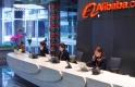 Nagyot esett a Mol, jól megy az Alibabának