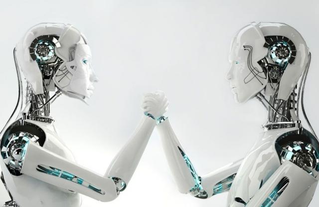 Minden második magyar dolgozót le lehetne cserélni egy robotra