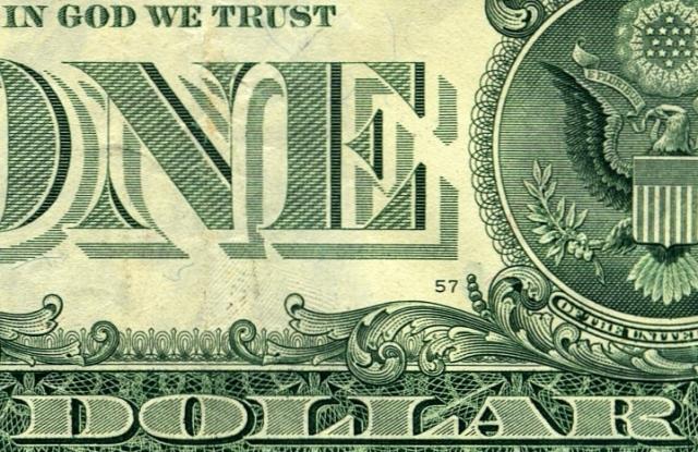 Trump lehőbörögte a dollár árfolyamát