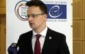Szijjártó: az ENSZ ne hazudozzon a magyarokról!