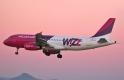Befagyasztja olaszországi járatait a Wizz Air