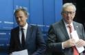 Tusk: egység nélkül Európa nem tudja megvédeni magát