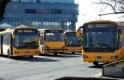 Kritikus a helyzet a Volánnál – lassan nem lesz elég buszvezető