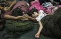 Macront megfenyegették - háború lesz a menekültek miatt?
