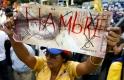 Venezuelában öt nullát eltöröltek a bankjegyekről