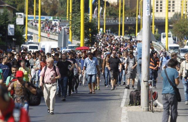 Mi történt volna, ha Merkel egy éve inkább lezárja a határokat?
