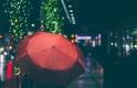 El se tedd az esernyőt! Újból leszakad az ég