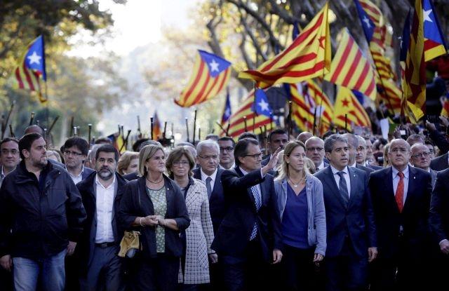 Megjött a katalánok válasza - ennek senki sem fog örülni