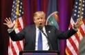 Donald Trumpnak üzent egy terrorszervezet