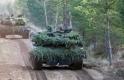 Már Merkel is közös európai hadsereget akar
