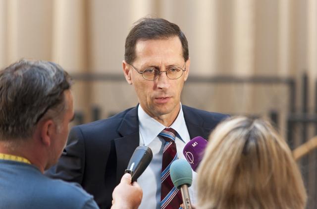 Az EU-tagállamok pénzügyminisztereinek találkozója Pozsonyban. MTI Fotó   Krizsán Csaba 0a9d004ef1