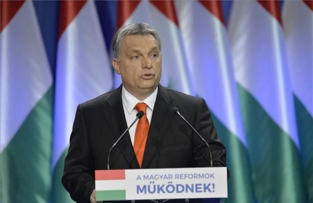 Privátbankár.hu - Orbán fontos bejelentést tehet a hétvégén 9399af3a74
