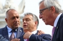 Juncker: ki kell zárni a Fideszt a Néppártból