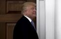 Őrült húzás Trumptól – ezzel befellegzett az elnökségének?