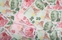 Mentik a török lírát, zuhan a bitcoin