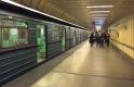 Már csak ez hiányzott: nem jár a 3-as metró
