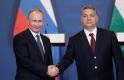 Putyin és Orbán játszmája - revansizmus és bolsevik bérencek