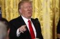 Nyílt háború Trump és a nemzetbiztonsági körök között