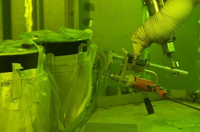 Robban, mar, sugárzik: munkák, amit nem sajnálunk a robotoktól