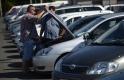 Egyre öregebb autókat hajtanak a magyarok