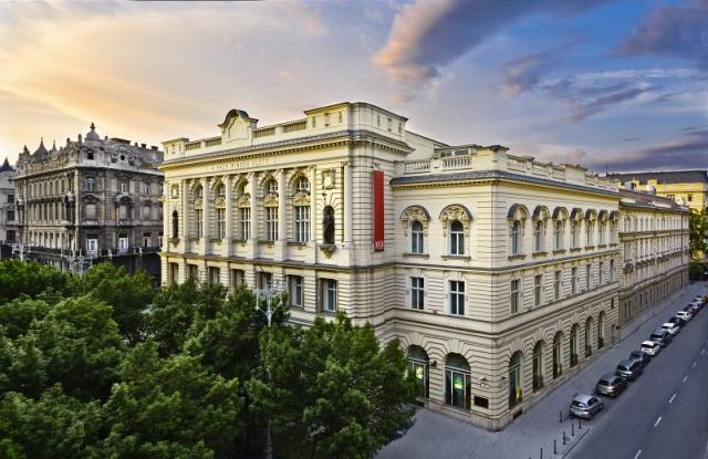MKB-székház (fotó: MKB)