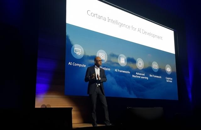 Budapesten a Microsoft-vezér: a te céged is képes az átalakulásra