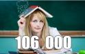 A Nap Száma: 106 000