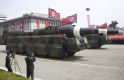 Még elkerülhető a koreai háború