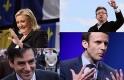 Kezdődik a harc: nagy szélsőjobbos siker születhet ma Franciaországban