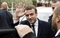 Elnököt választanak a franciák: így áll a szavazás
