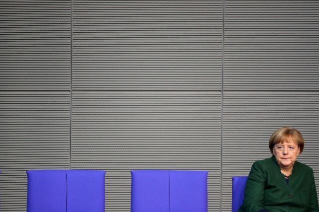Merkel magára maradt Európában