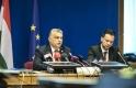 Orbán a csúcson: hamarosan vége lesz a dalnak